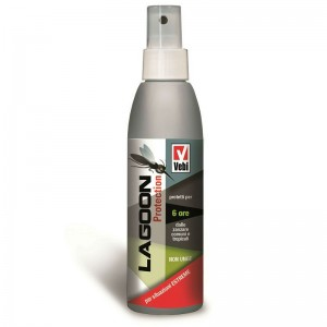 Vebi Lagoon 20% DEET spray 100ml