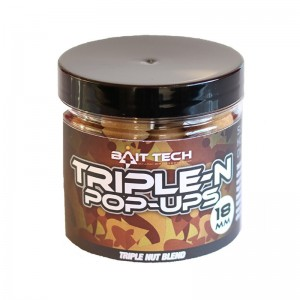 Bait-Tech Triple-N Pop-ups