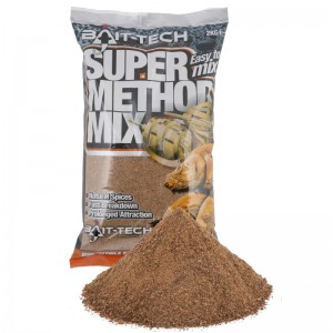 Bait-Tech Zanęta Super Method Mix