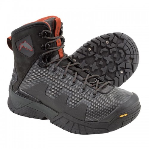 Simms G4 Pro Boot Carbon-18122