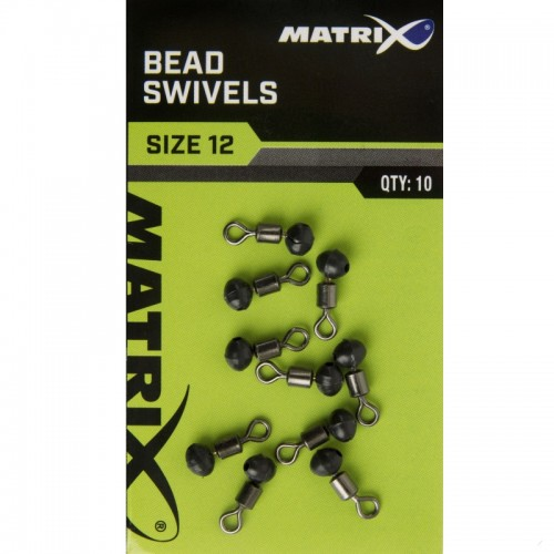 Matrix Bead Swivels-16317